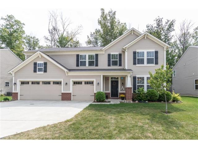 10333 Shakamak Way, Indianapolis, IN 46239 (MLS #21513602) :: RE/MAX Ability Plus