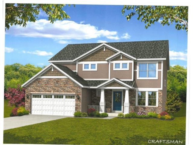 951 Parker Lane, Westfield, IN 46074 (MLS #21513619) :: Heard Real Estate Team