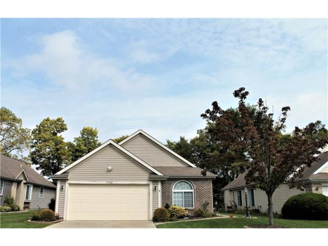 18582 Piers End Drive, Noblesville, IN 46062 (MLS #21513629) :: The Evelo Team