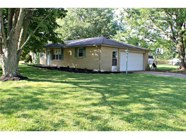 5005 Linden Street, Anderson, IN 46017 (MLS #21513637) :: The Gutting Group LLC