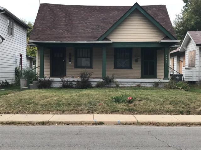 3116 Boulevard Place, Indianapolis, IN 46208 (MLS #21513666) :: Indy Scene Real Estate Team