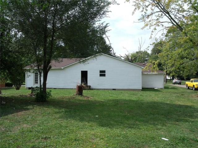 7301 Mendenhall Road, Camby, IN 46113 (MLS #21513815) :: The Indy Property Source
