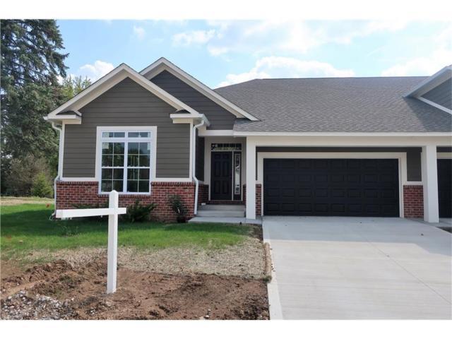 113 Northwalk Circle, Westfield, IN 46074 (MLS #21513955) :: The ORR Home Selling Team