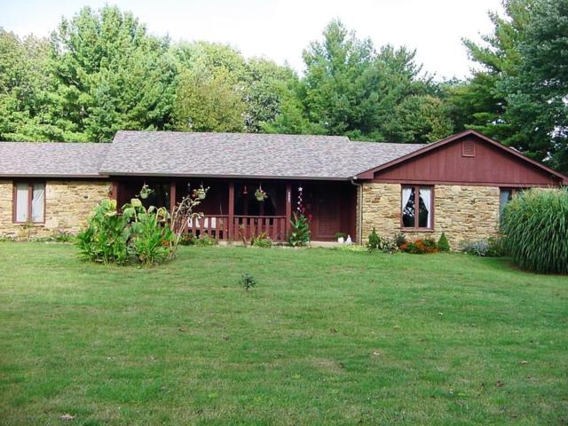 2957 S County Road 625 E, Plainfield, IN 46168 (MLS #21513969) :: Heard Real Estate Team