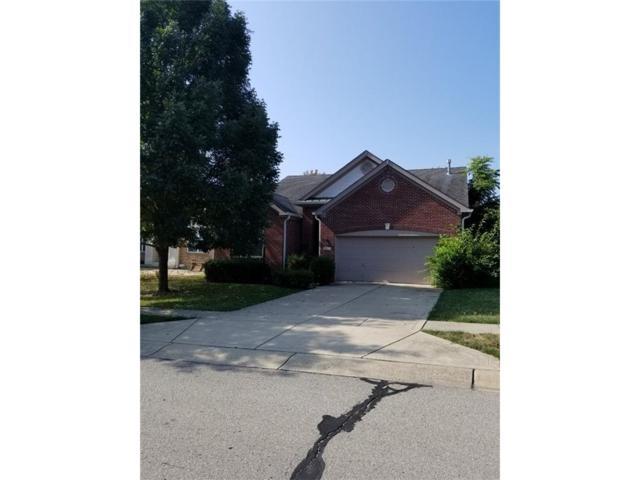 11125 E Fathom Lane, Fortville, IN 46040 (MLS #21514003) :: The Gutting Group LLC