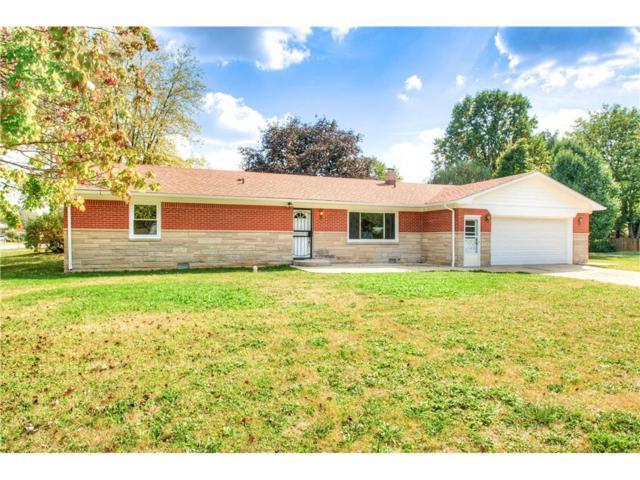 717 Beverly Lane, Plainfield, IN 46168 (MLS #21514029) :: Heard Real Estate Team