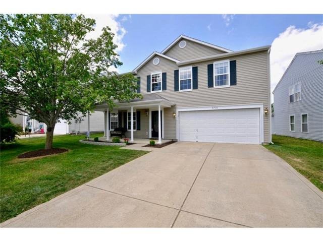 8710 Aylesworth Drive, Camby, IN 46113 (MLS #21514081) :: Heard Real Estate Team