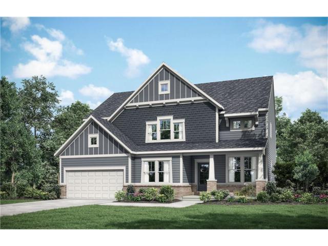 7932 Village Green Drive, Avon, IN 46123 (MLS #21514084) :: Heard Real Estate Team