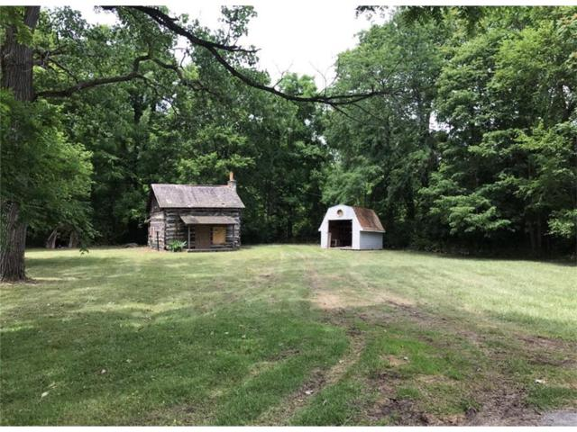 226 Mill Road, Pendleton, IN 46064 (MLS #21514121) :: The Gutting Group LLC