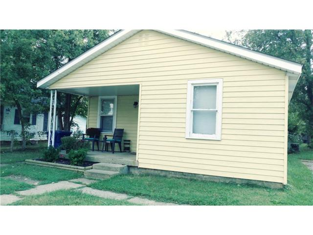 Greenfield, IN 46140 :: Indy Plus Realty Group- Keller Williams