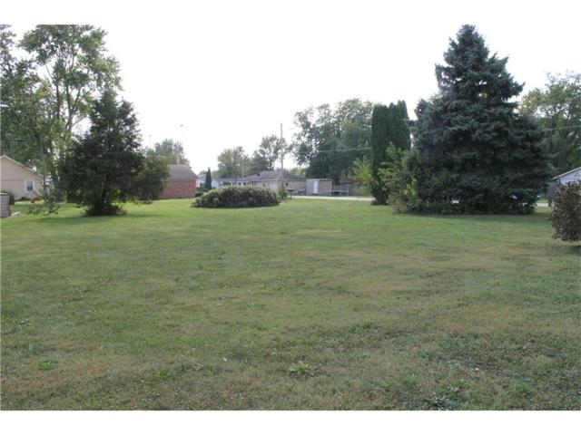 315 N Harrison Street, Greenfield, IN 46140 (MLS #21514187) :: Indy Plus Realty Group- Keller Williams
