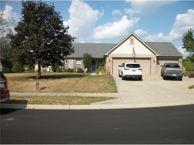 354 Ryan Trail, Brownsburg, IN 46112 (MLS #21514211) :: Heard Real Estate Team