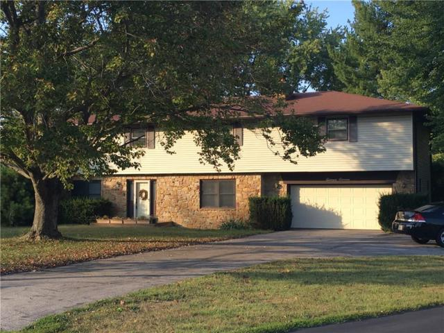 1111 Charles Court, Plainfield, IN 46168 (MLS #21514233) :: Heard Real Estate Team