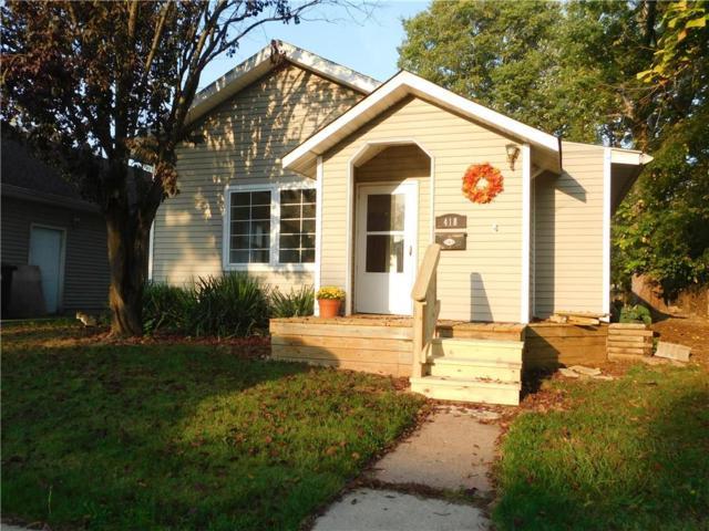 418 Mount Street, Greenfield, IN 46140 (MLS #21514236) :: Indy Plus Realty Group- Keller Williams