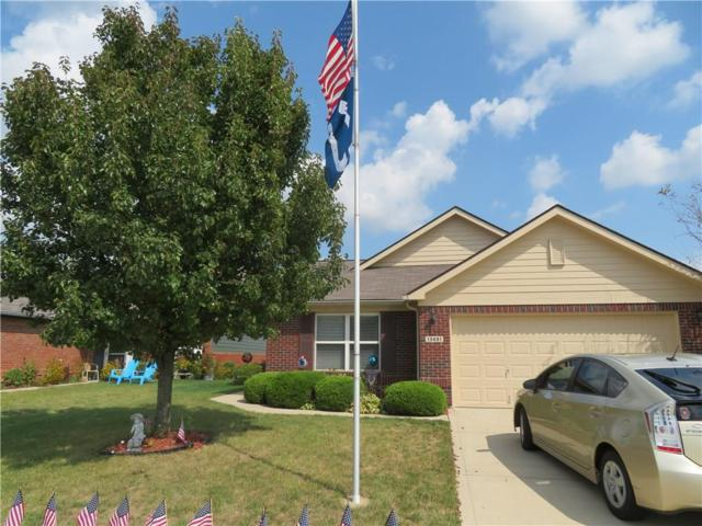 13401 N Carefree Court, Camby, IN 46113 (MLS #21514252) :: Heard Real Estate Team