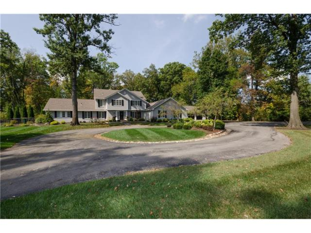 12020 Towne Road, Carmel, IN 46032 (MLS #21514257) :: Heard Real Estate Team