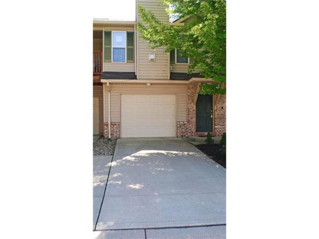 483 Cricket Knoll Drive #173, Avon, IN 46123 (MLS #21514315) :: Heard Real Estate Team