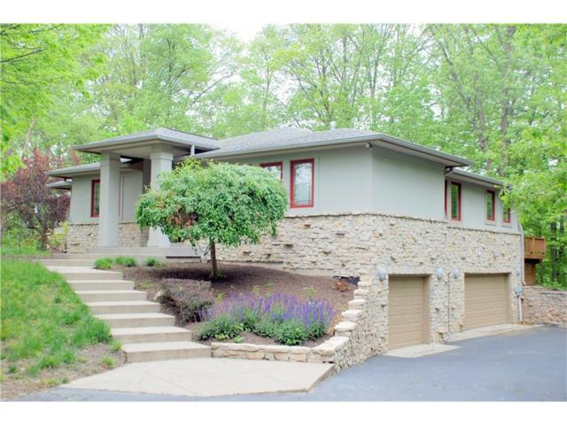 10762 Forest Lake Court, Brownsburg, IN 46278 (MLS #21514335) :: Heard Real Estate Team