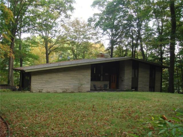 3570 Whippoorwill Lake South Drive, Monrovia, IN 46157 (MLS #21514354) :: Mike Price Realty Team - RE/MAX Centerstone