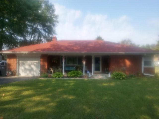 4136 Brown Road, Indianapolis, IN 46226 (MLS #21514403) :: Indy Plus Realty Group- Keller Williams