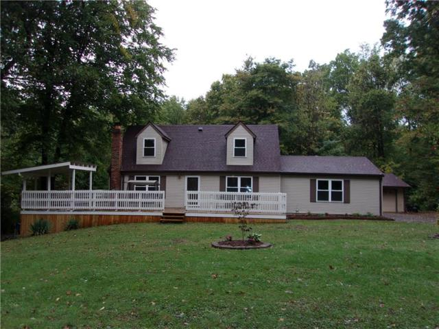 48 W Bunkerhill Road, Mooresville, IN 46158 (MLS #21514420) :: Mike Price Realty Team - RE/MAX Centerstone