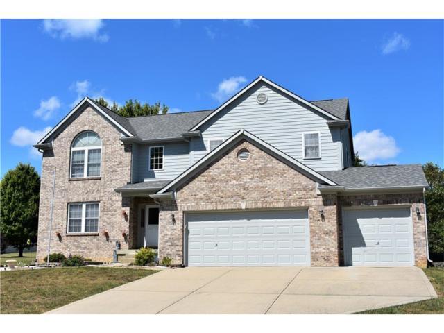 6820 Loretta Court, Avon, IN 46123 (MLS #21514428) :: Heard Real Estate Team