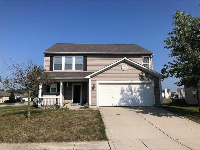 6098 Green Glade Drive, Whitestown, IN 46075 (MLS #21514439) :: Indy Plus Realty Group- Keller Williams