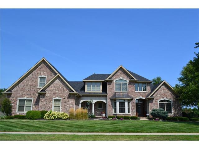 318 Hawthorne Drive, Pittsboro, IN 46167 (MLS #21514481) :: Indy Plus Realty Group- Keller Williams