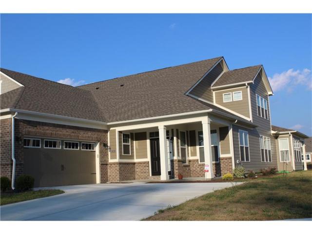 Westfield, IN 46074 :: Heard Real Estate Team