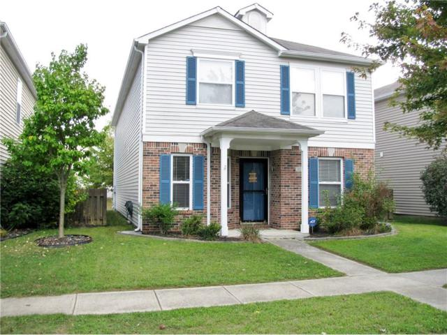 12151 Maize Drive, Noblesville, IN 46060 (MLS #21514517) :: Heard Real Estate Team