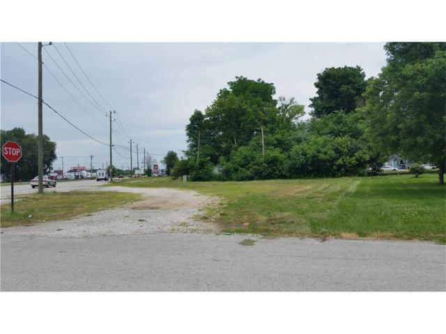 3040-3042 S Mcclure Street, Indianapolis, IN 46221 (MLS #21514539) :: Heard Real Estate Team