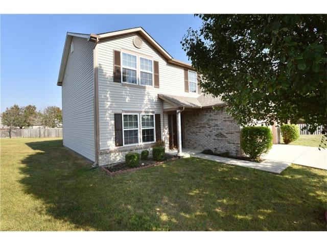 4130 Taunton Court, Plainfield, IN 46168 (MLS #21514541) :: Heard Real Estate Team