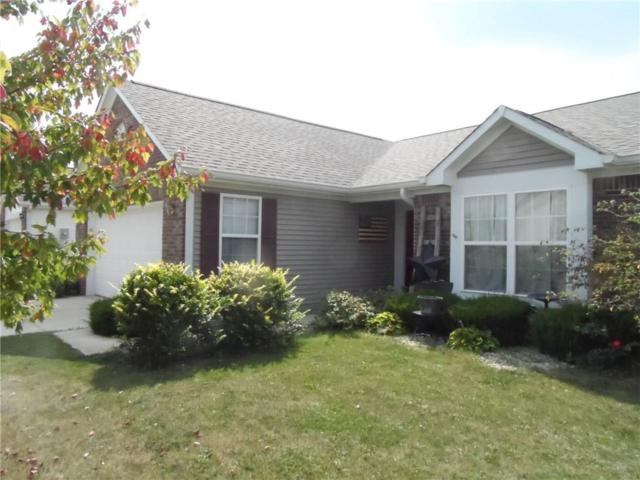 820 Montezuma Express Drive, Greenfield, IN 46140 (MLS #21514565) :: Indy Plus Realty Group- Keller Williams
