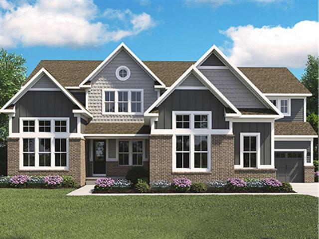 10513 Vermillion Drive, Fortville, IN 46040 (MLS #21514566) :: The Gutting Group LLC