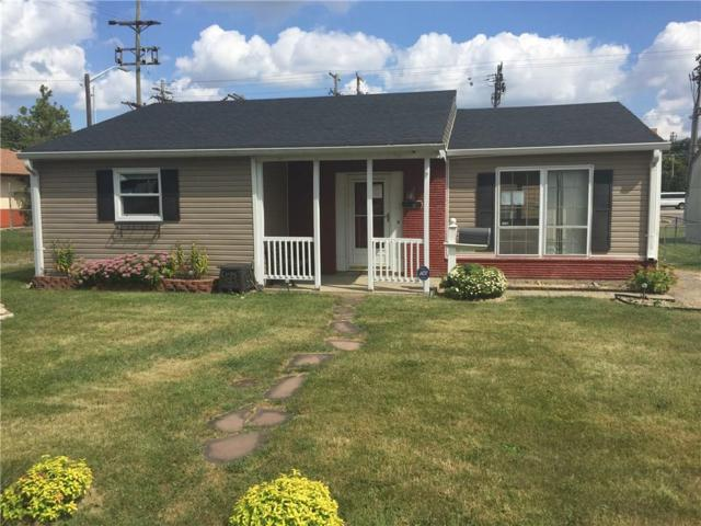 2949 Baltimore Avenue, Indianapolis, IN 46218 (MLS #21514585) :: Indy Plus Realty Group- Keller Williams