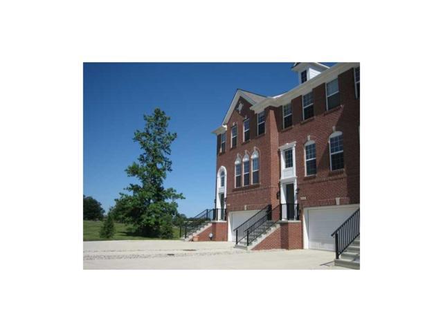 11790 Harvard Lane, Carmel, IN 46032 (MLS #21514699) :: Heard Real Estate Team