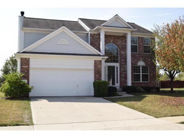 16615 Lakeville Crossing, Westfield, IN 46074 (MLS #21514727) :: Heard Real Estate Team