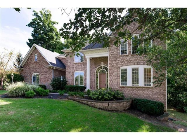 11560 Woods Bay Lane, Indianapolis, IN 46236 (MLS #21514731) :: The Gutting Group LLC