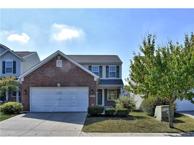 8047 Barksdale Way, Indianapolis, IN 46216 (MLS #21514756) :: The Gutting Group LLC
