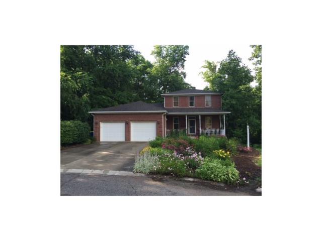 817 Quail Ridge Drive, Greencastle, IN 46135 (MLS #21514765) :: Indy Plus Realty Group- Keller Williams