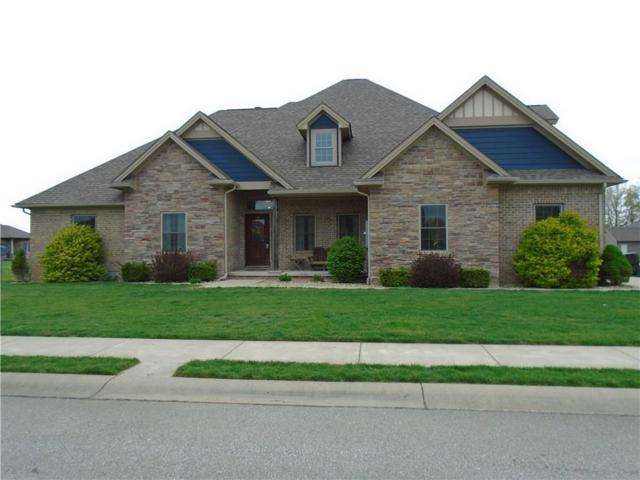 5244 Chloe Lane, Seymour, IN 47274 (MLS #21514793) :: Mike Price Realty Team - RE/MAX Centerstone