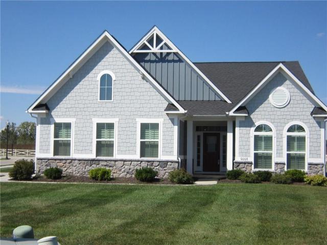 6668 Buckingham Lane, Brownsburg, IN 46112 (MLS #21514810) :: Heard Real Estate Team