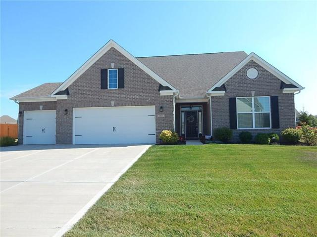 2823 Dursillas Drive, Plainfield, IN 46168 (MLS #21514818) :: Heard Real Estate Team