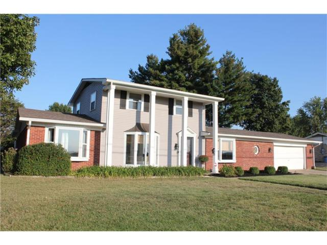 309 S Illinois Street, Martinsville, IN 46151 (MLS #21514842) :: Heard Real Estate Team