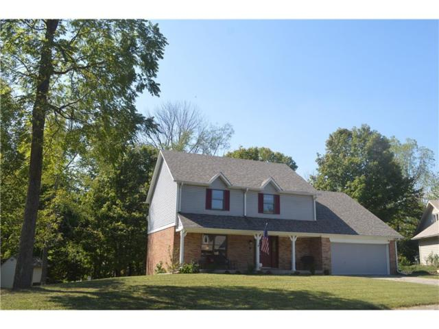6575 Kings Court, Avon, IN 46123 (MLS #21514854) :: Heard Real Estate Team