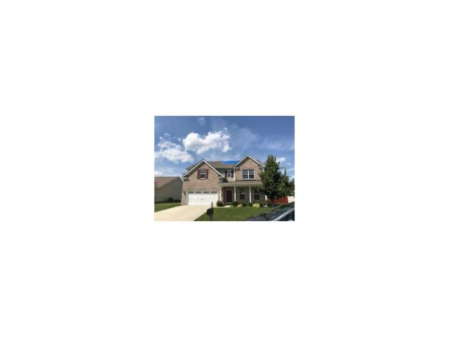 4250 Zachary Lane, Westfield, IN 46062 (MLS #21514855) :: The Gutting Group LLC