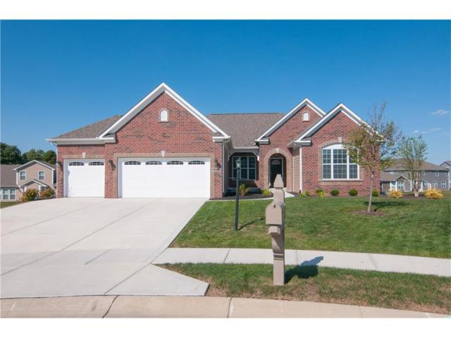 19560 Salt Creek Court, Noblesville, IN 46060 (MLS #21514936) :: The Gutting Group LLC