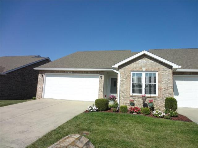 1048 E Crown Pointe Boulevard, Greensburg, IN 47240 (MLS #21514948) :: Len Wilson & Associates