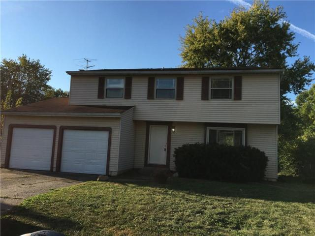 10333 E Woodhaven Circle, Indianapolis, IN 46229 (MLS #21514998) :: The Gutting Group LLC