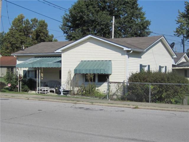 660 E York Street, Martinsville, IN 46151 (MLS #21515018) :: The Gutting Group LLC
